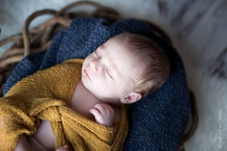 photographe alsace naissance bébé nouveau-né