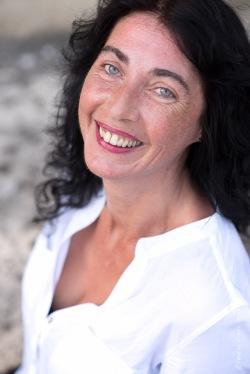 rire portrait femme photographe haut-rhin alsace