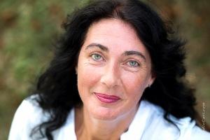 portrait femme photographe alsace