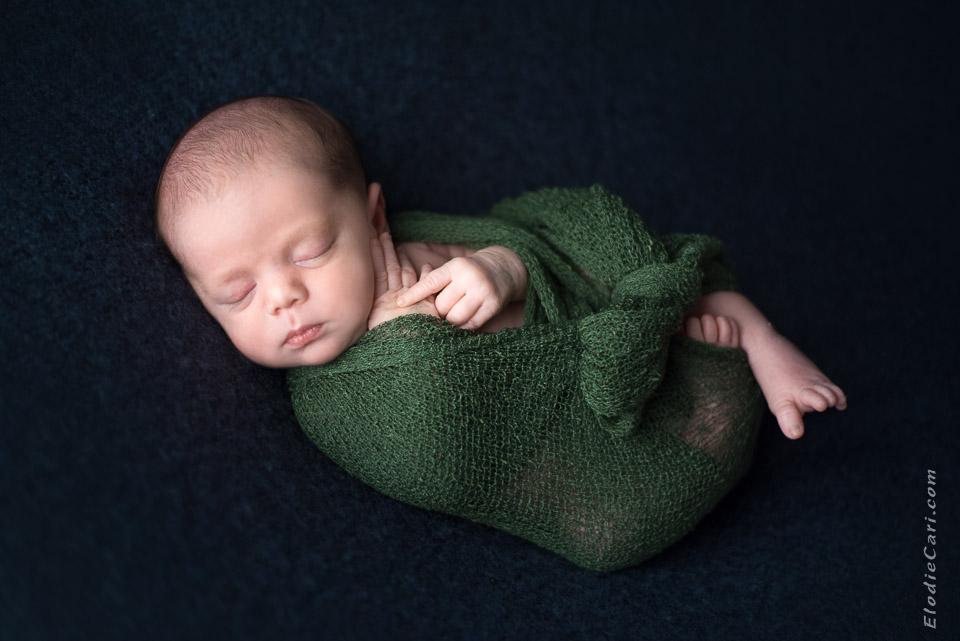 bebe mulhouse vert photographe posing