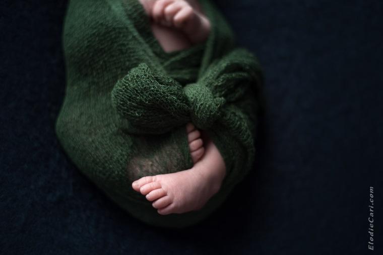 pied vert olive bébé mulhouse photographe